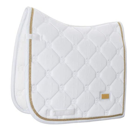 Equestrian Stockholm White Perfection Gold