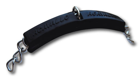 Acavallo Gel Curb Chain Guard