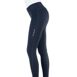 Equiline Riders Team Full Grip Leggings