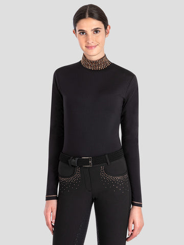 Equiline Turtleneck
