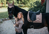 Equestrian Stockholm Champagne