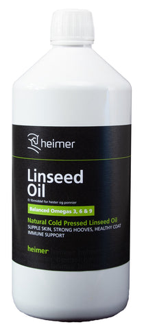 Heimer Linseed Oil
