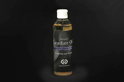 PS Leather oil