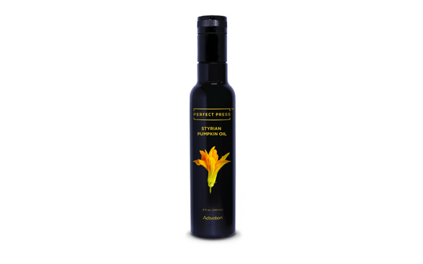 Perfect Press® Styrian Pumpkin Oil by Activations EarthSource