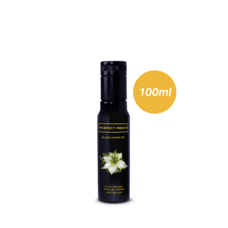 Perfect Press® Black Cumin Oil by Activations EarthSource Australia & NZ 100ml