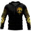 Viking Tree Of Life Pullover