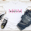 Mom Name | Personalized T-shirt