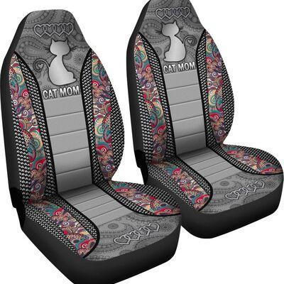 CAT MOM SEAT COVERS