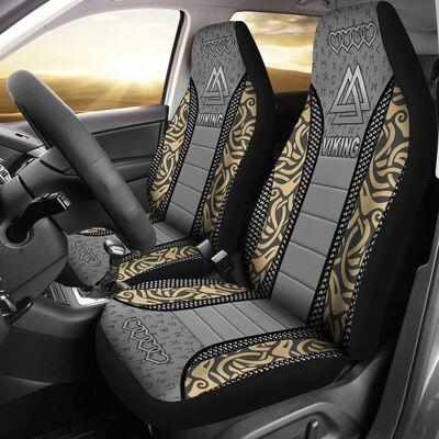VIKING SEAT COVERS