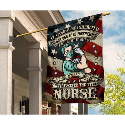 US NURSE FLAG 2