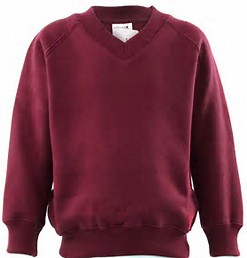 Maroon Jumper, Year 11