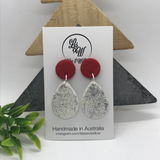 The 'Holly' Statement Earrings