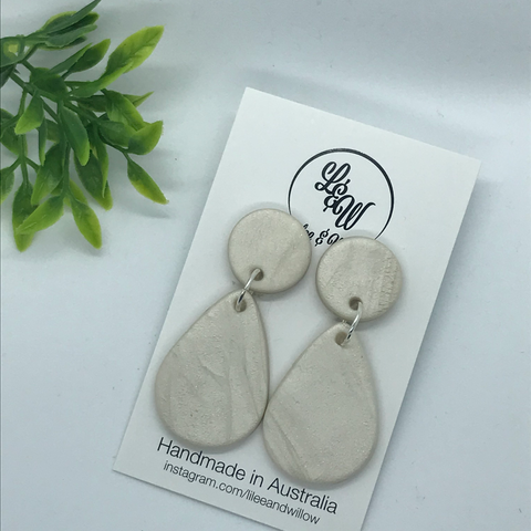 The 'Antac' Statement Earrings