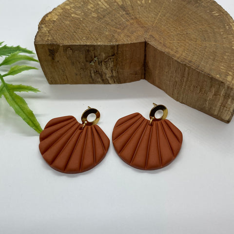 The 'Rory' Statement Earrings