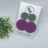 The 'Sammy' Statement Earrings