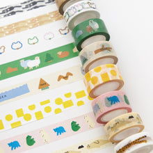 SEAL FRIENDS MASKING TAPE