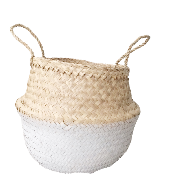 Seagrass Baskets (Medium)