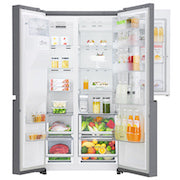 Copy of LG Side by Side , Door in Door Fridge Freezer GC-J247SLUV-APZQESA