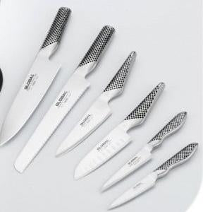 6-pc Knife Set