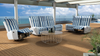 Xenia Patio Lounge Suite - Clio