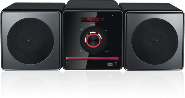 Aiwa Mini Bluetooth HiFi System 600W AMD-218