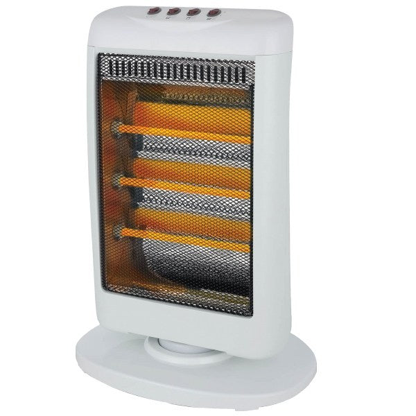 Midea three bar infared heater NS12-13C1