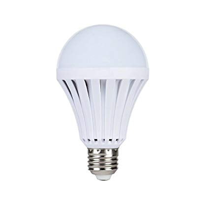 Load Shedding Light bulb