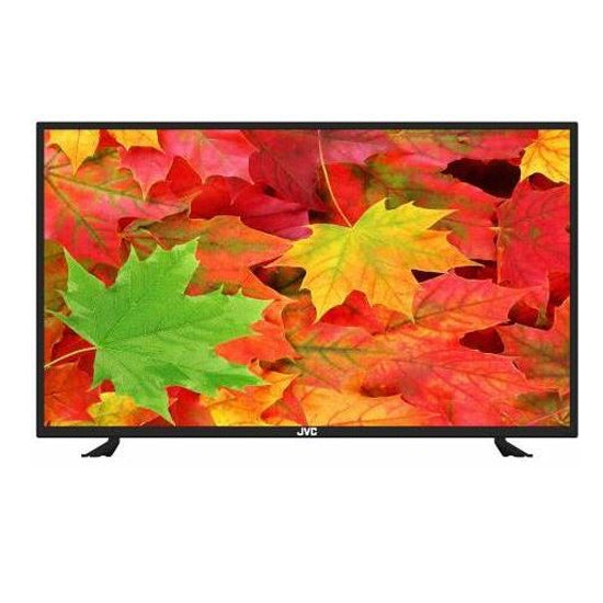 JVC 50″ LT-50N550 FHD LED TV