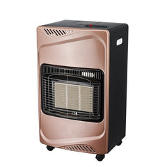 Totai full body rose gold heater 16/DK1010RG (NOT AVAILABLE)