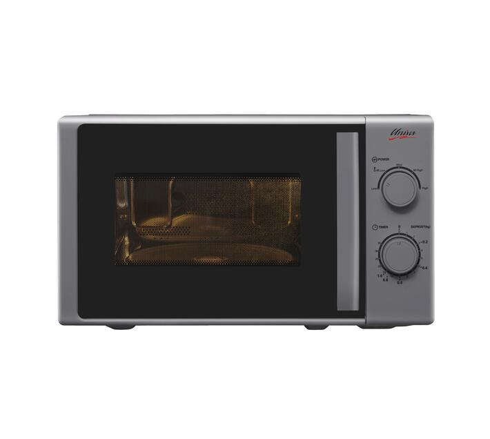 Univa 20l Manual Microwave Metalic U20MM