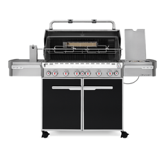 Weber® Summit® E-670 GBS®