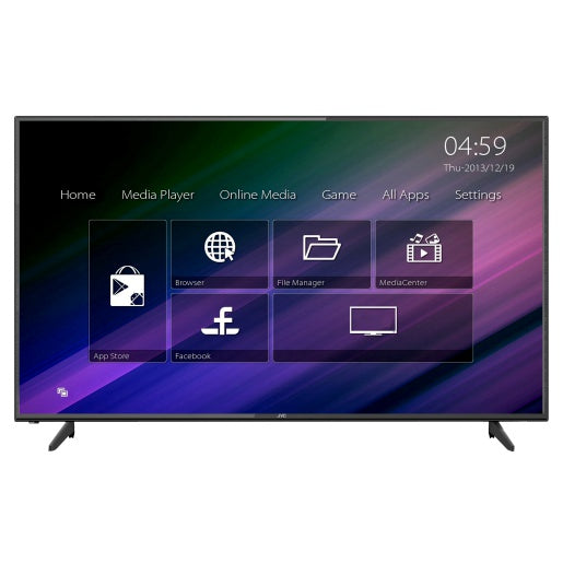 "JVC 45"" Full HD smart screen LT-45N5105"
