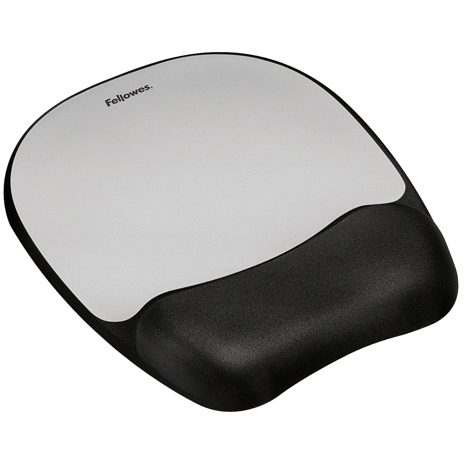 Fellowes memory foam mouse pad 9175801