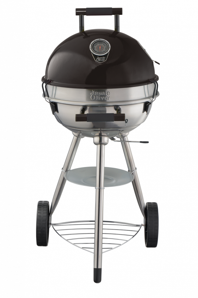 Jamie Oliver Sizzler Everyday Charcoal Braai