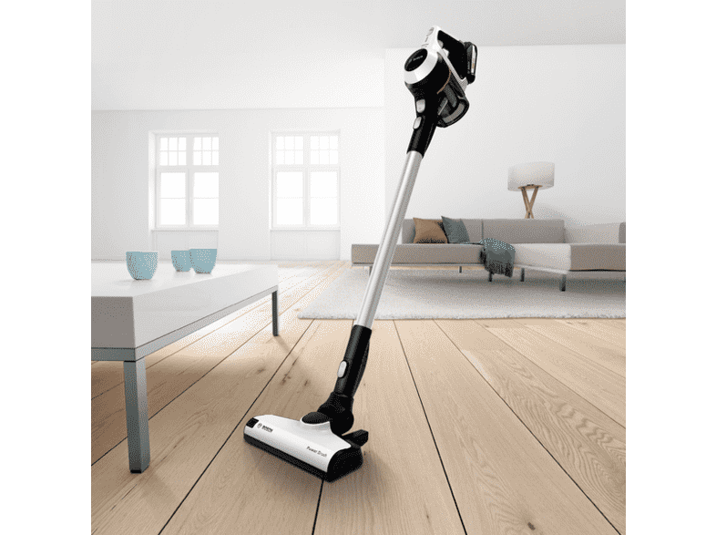 Bosch Serie | 6 Rechargeable vacuum cleanerUnlimited Blue