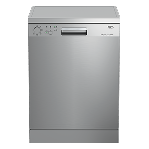 13 Place A+ Inox Dishwasher DDW 236