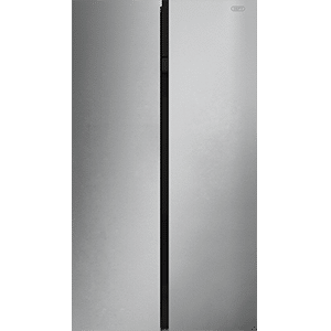 Defy 618lt Side-by-Side F790 Eco M Fridge/Freezer DFF438