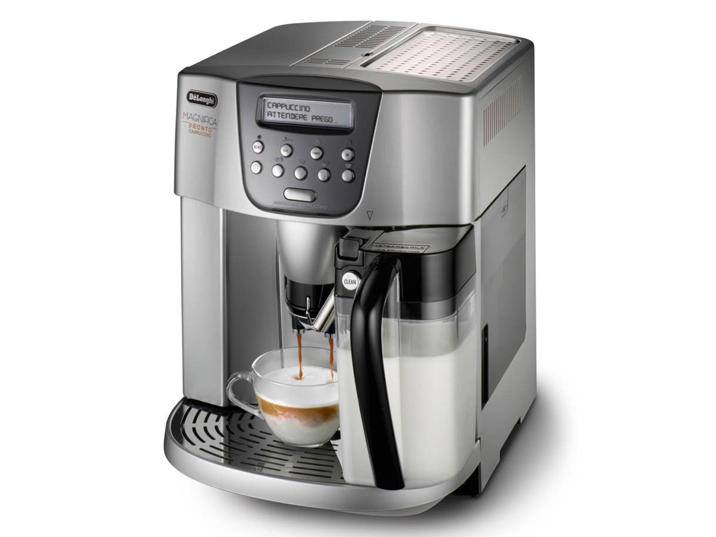 Delonghi - ESAM4500 - Magnifica Pronto Coffee Machine