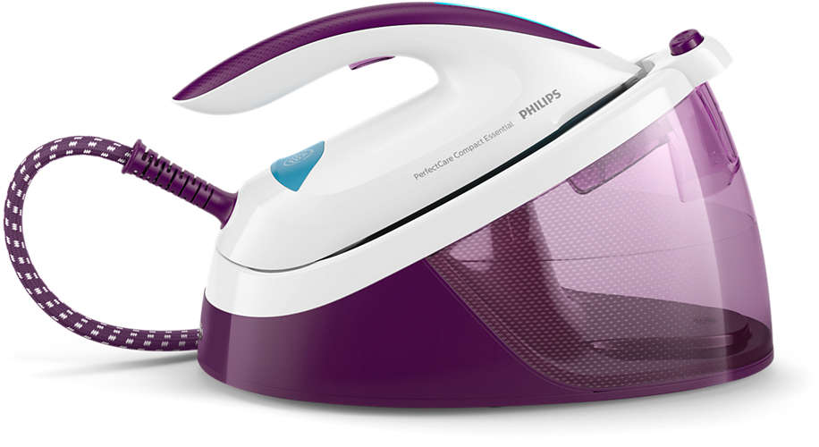Philips PerfectCare Compact Essential Steam Generator Iron GC6833/30
