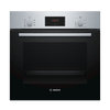 Bosch Series 2 60cm Stainless Steel Oven HBF113BS0Z