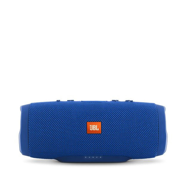 JBL Charge 3 20w Bluetooth Speaker - Blue
