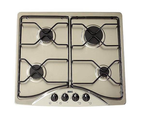 KIC KGHT 6004 IX Built-in Hob