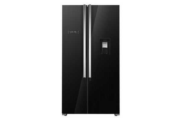 Kelvinator - 669L SBS with Water Dispenser