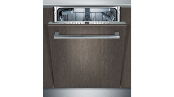 Siemens 600mm fully integrated dishwasher SN636X03IE