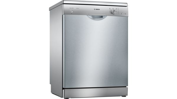 Bosch series 2 12 place dishwasher silver inox SMS24AI00