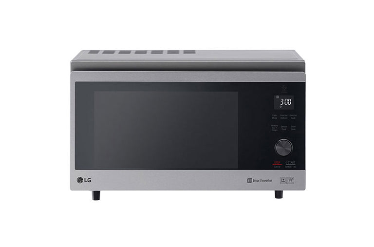 MJ3965ACS 39L NeoChef™ Stainless Steel Microwave with Smart Inverter, Convection Oven