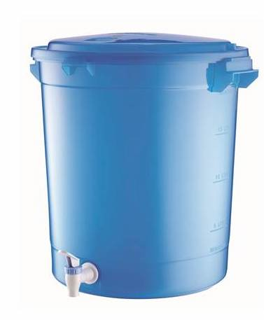PINEWARE - 20L Water Bucket with Heating Element - PWB02
