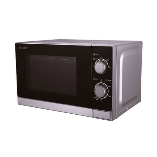 Built In Microwave Oven South Africa: Sharp R-20BM Compact Microwave Oven Was Sold For