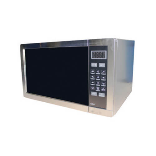 Sharp R-77 Microwave Oven