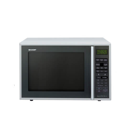 Sharp R-960N Microwave Oven